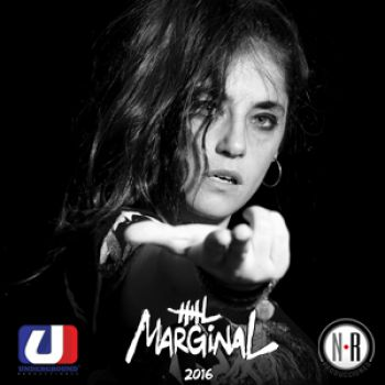 SARA HEBEEl marginal (single)