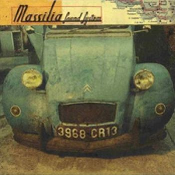 MASSILIA SOUND SYSTEM3968CR13